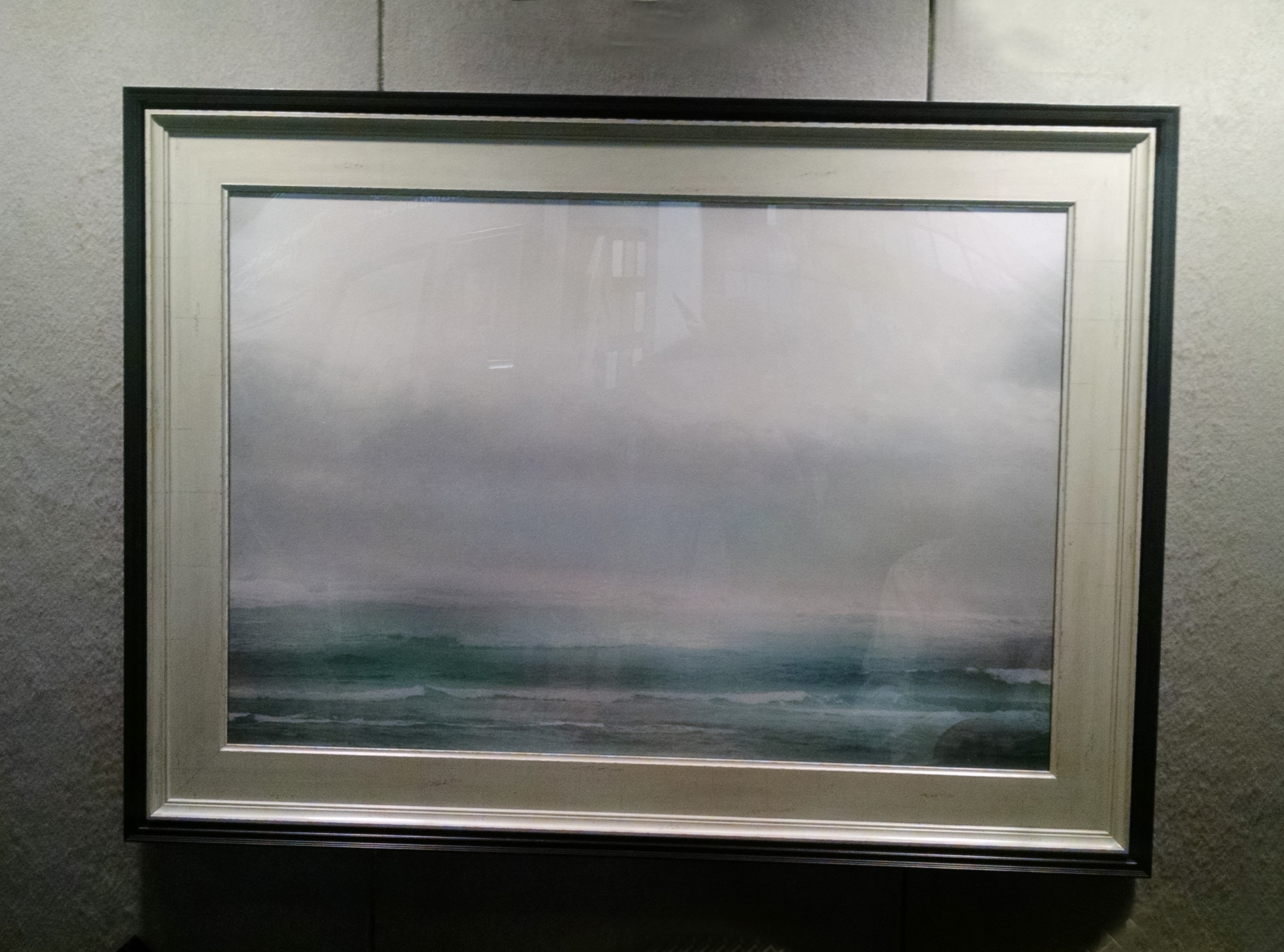 Fine Art Framing - Allan Jeffries Framing