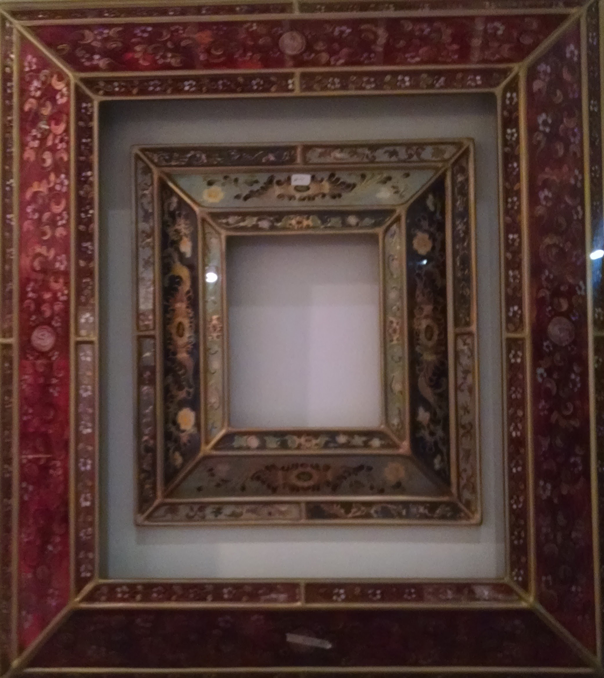 Readymade Wall Frames - Allan Jeffries Framing