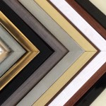 Custom Wood Frames